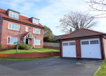 Thumbnail 5 bed detached house for sale in Tal Y Fan, Colwyn Bay