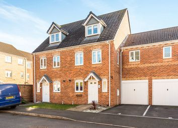 Thumbnail 3 bed property for sale in Bean Drive, Tipton