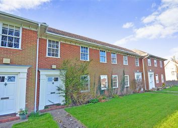 Thumbnail 3 bedroom terraced house for sale in Reach Road, St. Margarets-At-Cliffe, Dover, Kent