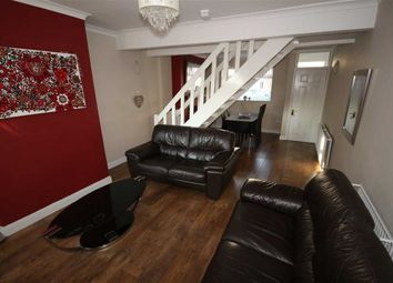 Thumbnail 2 bedroom terraced house for sale in Deburgh Street, Swindon