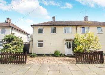 3 bed semi-detached house for sale in Bringhurst Road, Leicester LE3