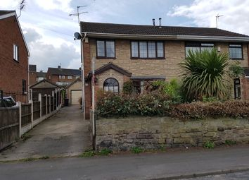 3 bed semi-detached house to rent in Whitehill Road, Brinsworth, Rotherham S60