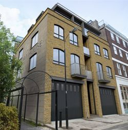 Thumbnail 3 bedroom terraced house for sale in Crabtree Lane, London
