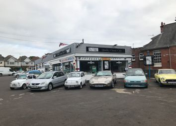 Thumbnail Parking/garage to let in 1-3 Commercial Road, Poole, Dorset