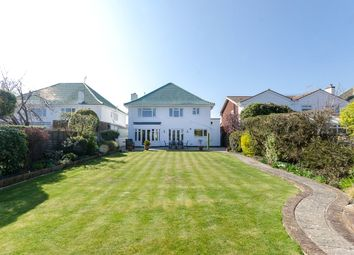 4 bed detached house for sale in Arlington Avenue, Goring By Sea, Worthing BN12