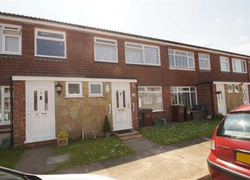 Thumbnail 3 bed terraced house for sale in Bell Close, Colchester