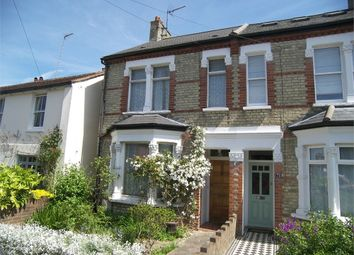 Thumbnail 2 bed terraced house for sale in Puller Road, Barnet