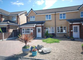 Thumbnail 3 bed semi-detached house for sale in Hilton Court, Saltcoats