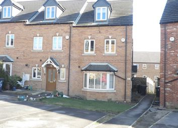 Thumbnail 4 bed town house for sale in Nettlecroft, Barnsley