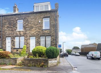 Thumbnail 3 bed end terrace house for sale in Windmill Hill, Bradford