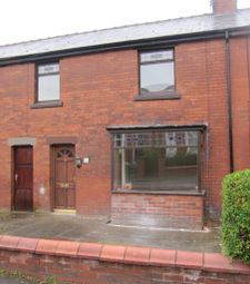 Thumbnail 3 bed terraced house to rent in Balshaw Road, Leyland
