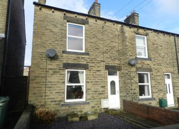 Thumbnail 3 bed terraced house to rent in Station Road, Skelmanthorpe, Huddersfield