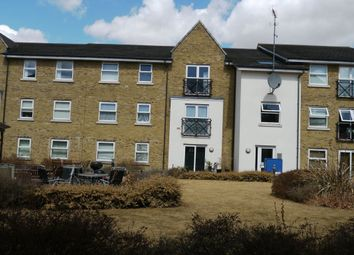 Thumbnail 1 bed flat to rent in Johnson Place, Hitchin, Herts