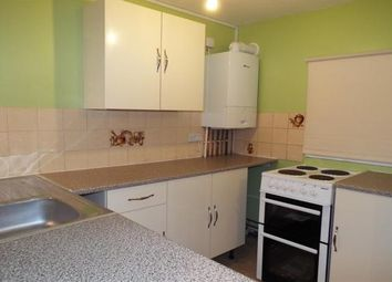 Thumbnail 1 bed flat to rent in Prospect Place, Worcester