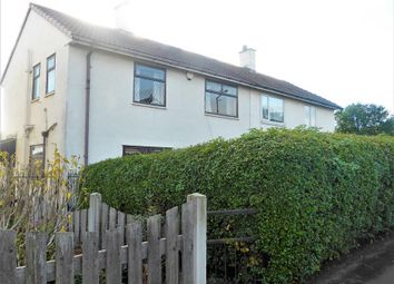 Thumbnail 3 bed semi-detached house for sale in Ingsfield Lane, Bolton Upon Dearne