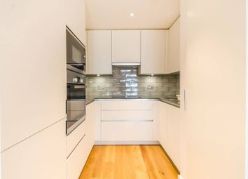 Thumbnail 1 bed flat for sale in Maud Street, Canning Town