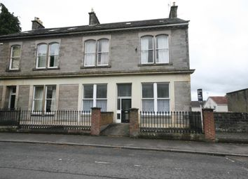 Thumbnail 2 bed flat for sale in Bridge Street, Dollar