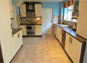 Thumbnail 4 bed semi-detached house for sale in Fir Avenue, Liverpool