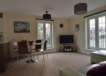 Thumbnail 2 bedroom flat for sale in Mapperley Plains, Nottingham, Nottinghamshire