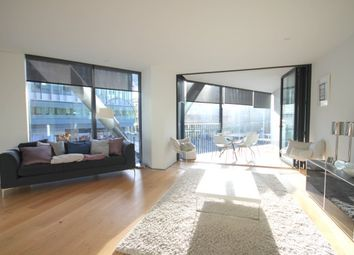 Thumbnail 2 bed flat to rent in Neo Bankside, 5 Summer Street, Southbank