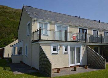 Thumbnail 3 bed end terrace house for sale in Linkside, 5, Ardudwy Villas, Aberdyfi, Gwynedd