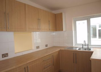 Thumbnail 1 bed flat to rent in Montgomery Street, Hove