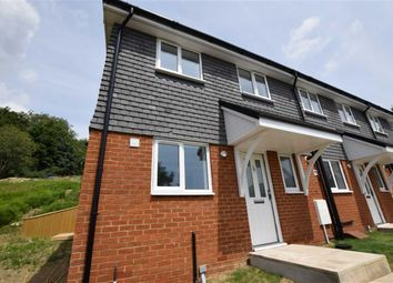 Thumbnail 3 bed end terrace house for sale in Downey Close, St Leonards-On-Sea, East Sussex