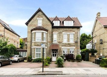 Thumbnail 3 bed flat to rent in Warwick Road, Ealing