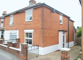 Thumbnail 3 bedroom semi-detached house to rent in Pound Street, Southampton