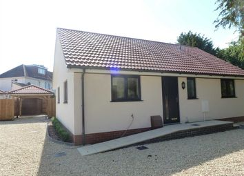 Thumbnail 3 bed bungalow for sale in Ash Hayes Drive, Nailsea Near Bristol, Nailsea