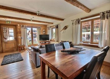 Thumbnail 2 bed apartment for sale in Route Des Grandes Alpes, 74110 Morzine, France