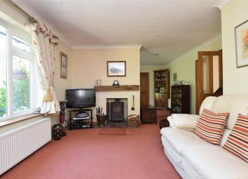 4 bed detached bungalow for sale in Church Lane, Horsted Keynes, West Sussex RH17