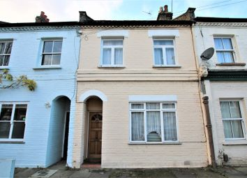 Thumbnail 3 bed terraced house for sale in Candahar Road, Battersea