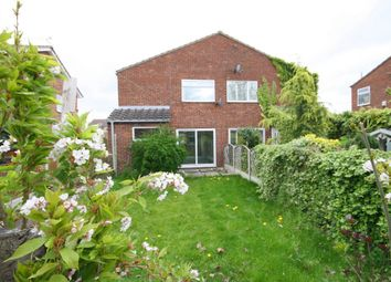 Thumbnail 2 bedroom semi-detached house to rent in North Walk, Retford