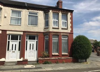 Thumbnail Property for sale in Abergele Road, Old Swan, Liverpool