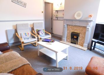 Thumbnail 4 bed terraced house to rent in Mellard Street, Newcastle