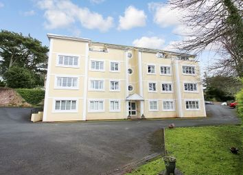 Thumbnail 2 bed flat for sale in Hunsdon Court, Hunsdon Road, Torquay