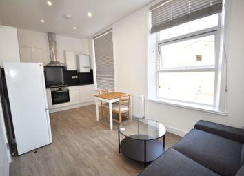Thumbnail 1 bed flat to rent in Kilburn Lane, London