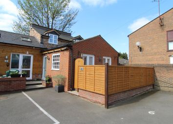 Thumbnail 1 bed end terrace house for sale in Vale Court, High Street North, Dunstable