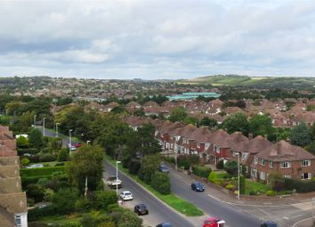 Thumbnail 2 bedroom flat for sale in Westmoreland House, 27 Strand Parade, Worthing, West Sussex