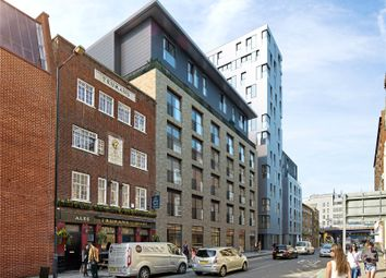 Thumbnail 2 bed flat for sale in The Lofts, Whitechapel