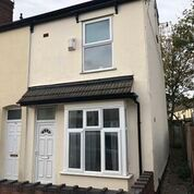 Thumbnail 2 bed shared accommodation to rent in Crowther Street, Wolverhampton