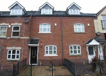 Thumbnail 3 bed terraced house for sale in Oak Court, Hagley Road, Halesowen