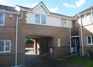 Thumbnail 1 bed property to rent in Shorefields, Rainham, Gillingham