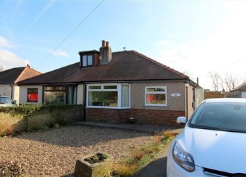 Thumbnail 2 bed bungalow for sale in Graham Road, Preston