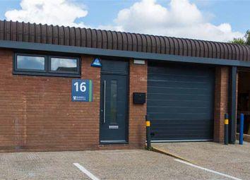 Unit 9 Barwell Business Park, Leatherhead Road, Chessington, Surrey KT9. Light industrial to let