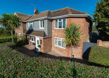5 bed semi-detached house for sale in Helvellyn Avenue, Ramsgate CT11