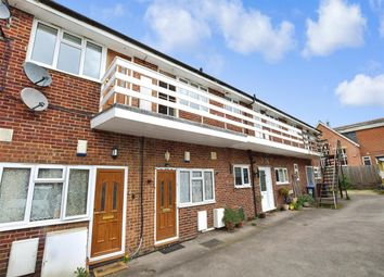 Thumbnail 1 bed flat to rent in Sandy Lane, Crawley Down, Crawley