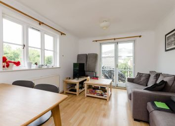 Thumbnail 2 bed flat to rent in Brompton Park Crescent, Fulham