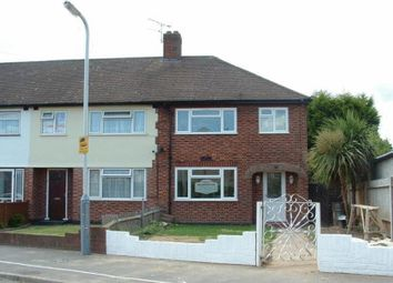 Thumbnail 3 bed terraced house to rent in Napier Close, West Drayton